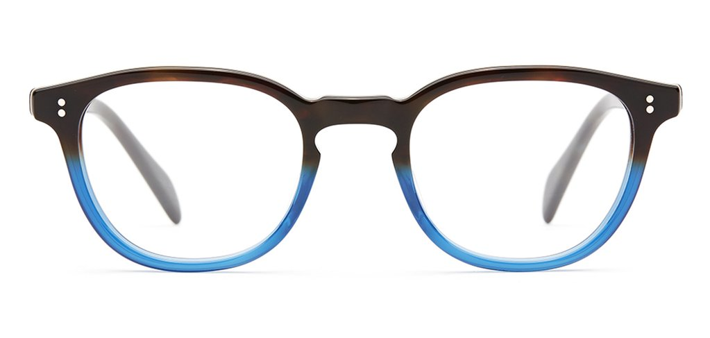 SALT Ned eyeglasses from Daas Optique