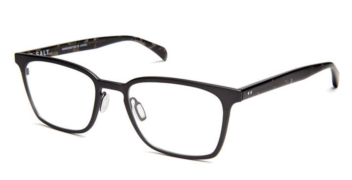 Salt Ron eyeglasses from Daas Optique