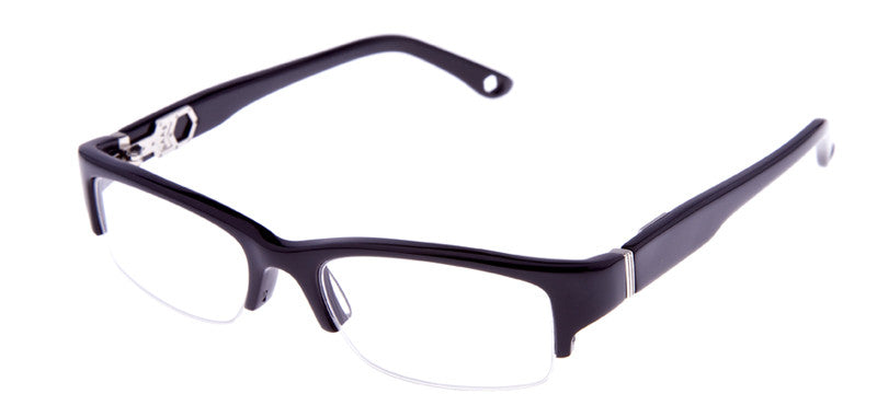 Alexander Daas Wisdom Y 47 eyeglasses from Daas Optique