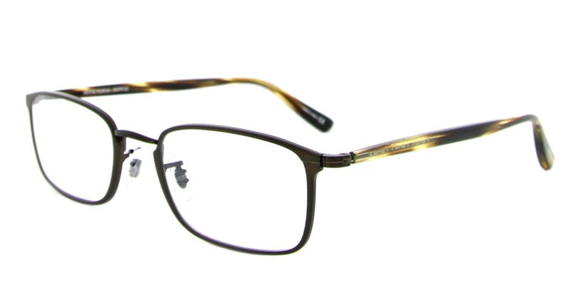 Oliver Peoples Claridge eyeglasses from Daas Optique