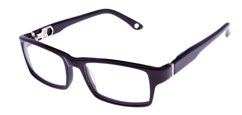 Alexander Daas Soma eyeglasses from Daas Optique