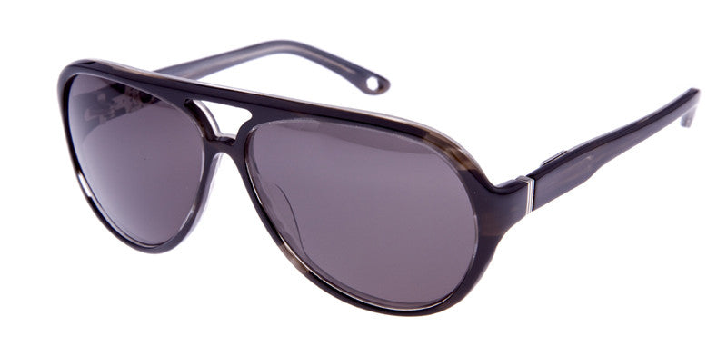 Alexander Daas Victory sunglasses from Daas Optique