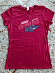 Women's Growler T