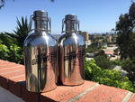 San Diego Growlers' Growler