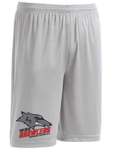 Growler Athletic Shorts
