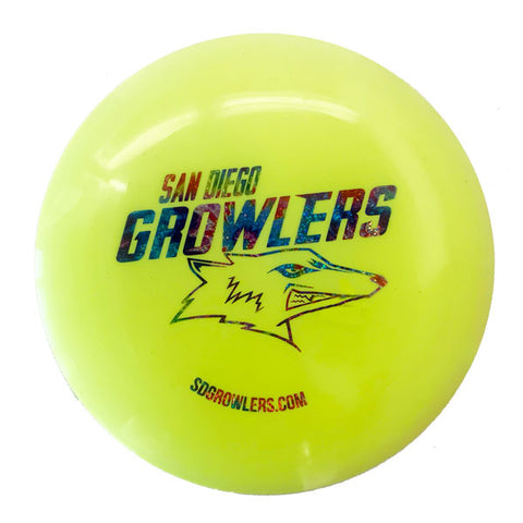 Dynamic Discs BioFusion TressPass - Growler Stamp
