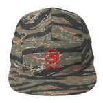 Growler 5 Panel Hats - Alt Howler Logo