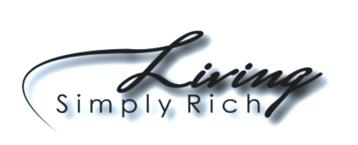 Living Simply Rich