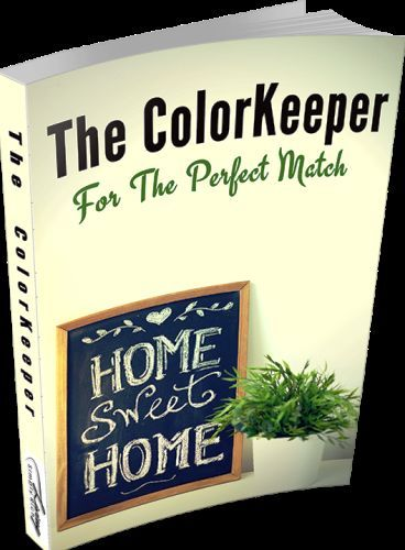 Painting Supplies,DIY Home Painting, DIY Home Decor,  DIY Home Maintenance Book.
