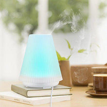 Aromatherapy Desktop Nightstand & Light Essential Oil Diffuser Air Humidifier