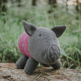 Pig in a Sweater