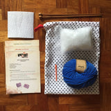 Make Your Own Monster Knitting Kits