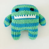 Luc & Lily Hand Knit Monster