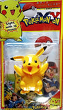 Pokemon action figurine with light and sound