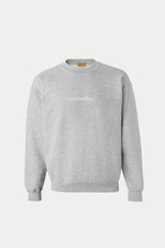 DAVID GUISON #guisadofam SWEATER (Gray) (4447071535181)