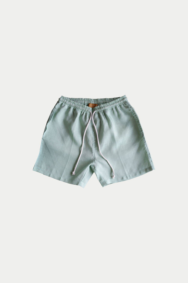 SERGIO SWIM SHORTS (Indigo)