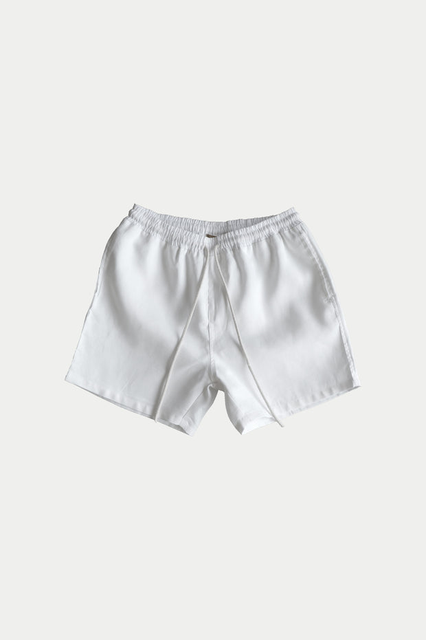 SERGIO SWIM SHORTS (Gray)