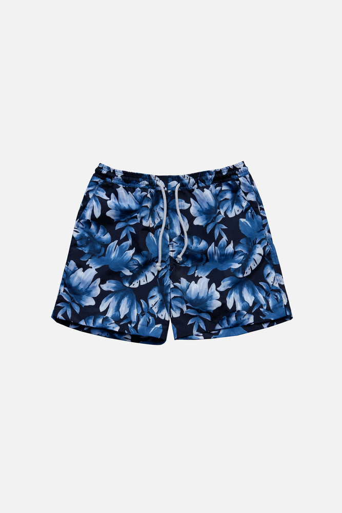 Weekender Swim Shorts (Casablanca) by HOVERMEN