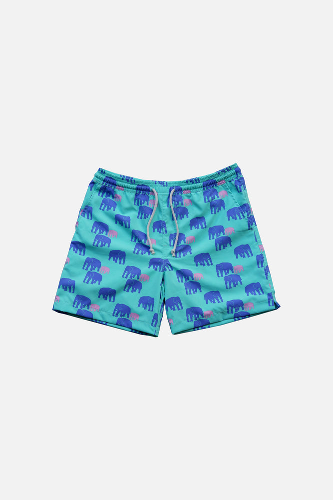 Weekender Swim Shorts (Giants) by HOVERMEN