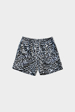 Weekender Swim Shorts (Leopards) by HOVERMEN (4476694560845)