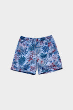 Weekender Swim Shorts (Pacificos) by HOVERMEN (4476698263629)