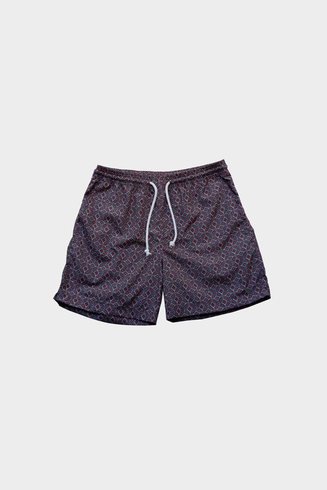 Weekender Swim Shorts (Moroccan) by HOVERMEN (4476699148365)
