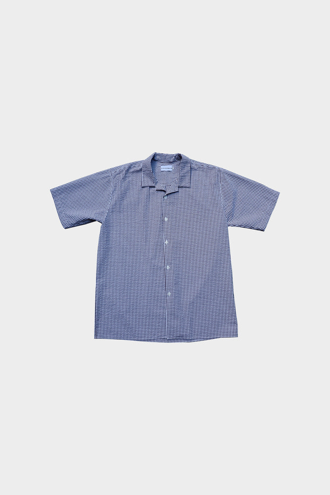 Fortuno - Printed Cuban Shirt by HOVERMEN (4476635086925)