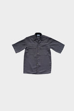 HOVERMEN- Primero Shirt (Heathered Black)