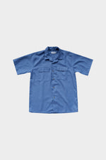 HOVERMEN- Primero Shirt (Medium Denim)