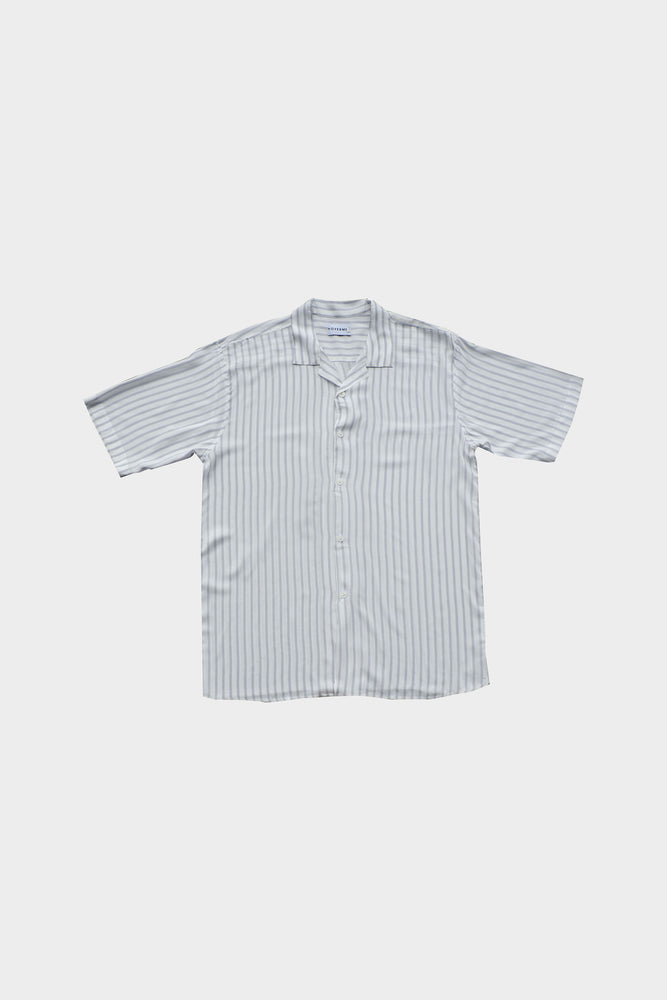 Carlito - Printed Cuban Shirt by HOVERMEN