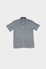 Galiano - Printed Cuban Shirt by HOVERMEN (4478275158093)