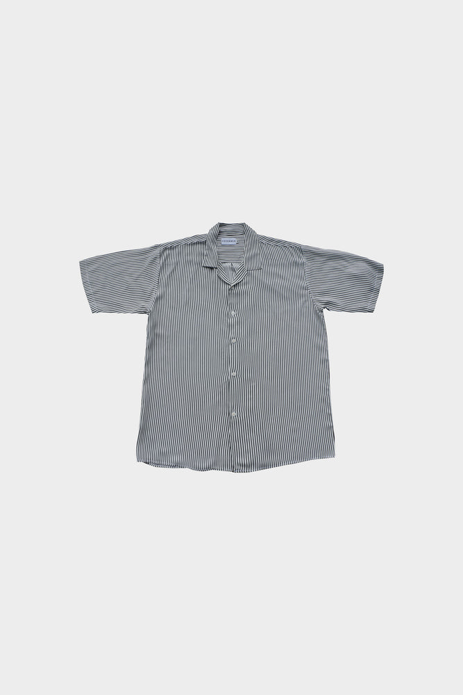 Javier - Printed Cuban Shirt by HOVERMEN (4478308253773)