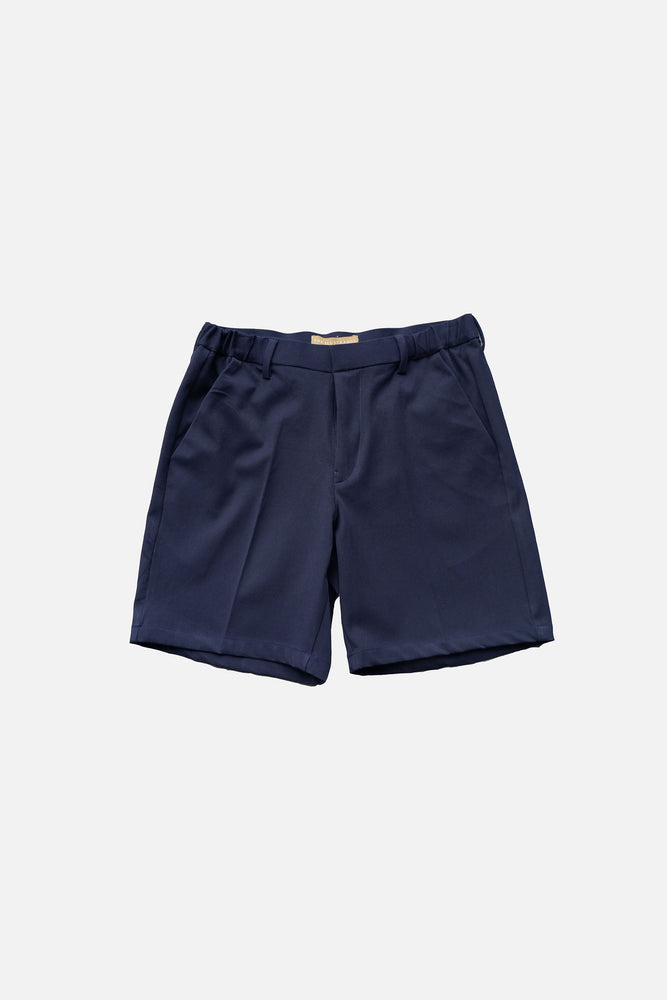 ILUSTRADOS - Lounge Shorts (Midnight Blue)