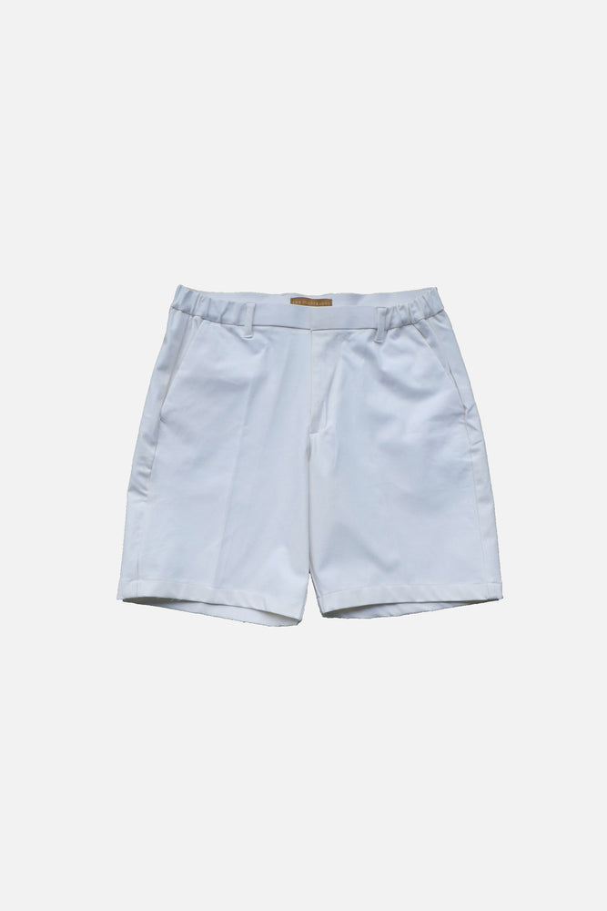 ILUSTRADOS - Lounge Shorts (White)