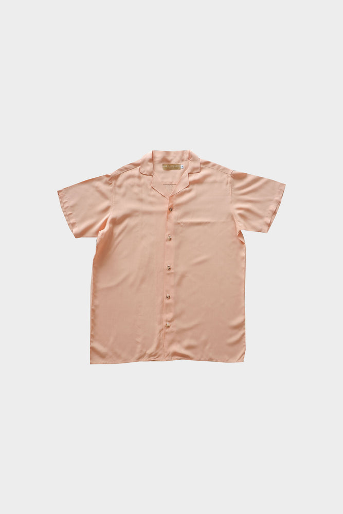 Cubano Shirt (Light Honey) by ILUSTRADOS