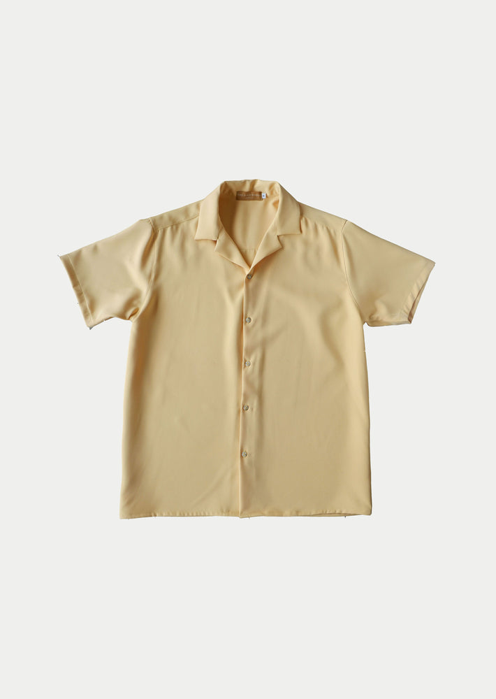 ILUSTRADOS - David Premium Plain (Yellow)
