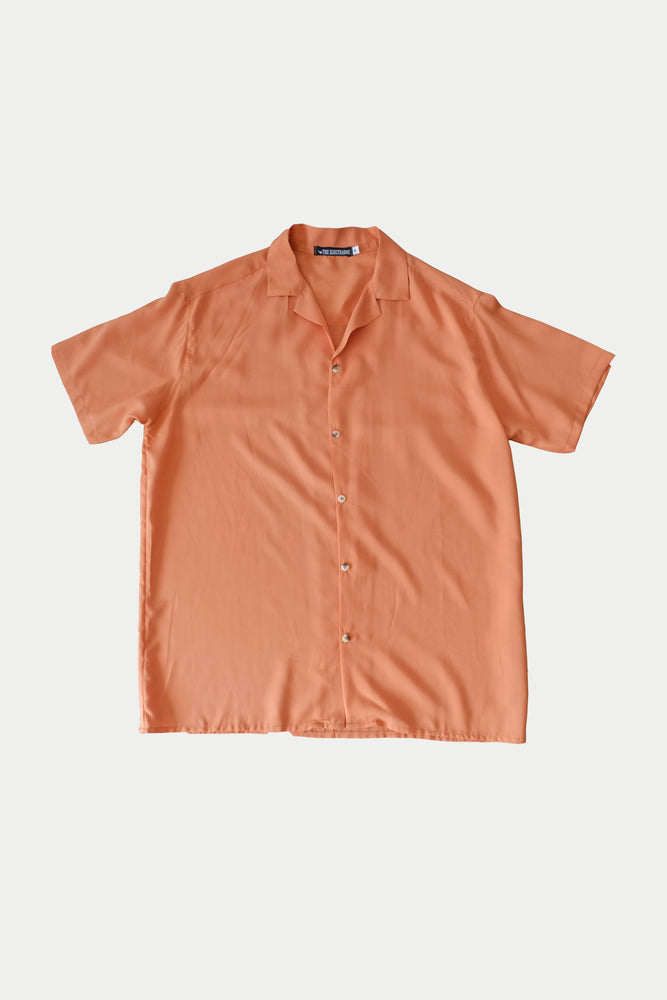 Cubano Shirt (Honey) by ILUSTRADOS