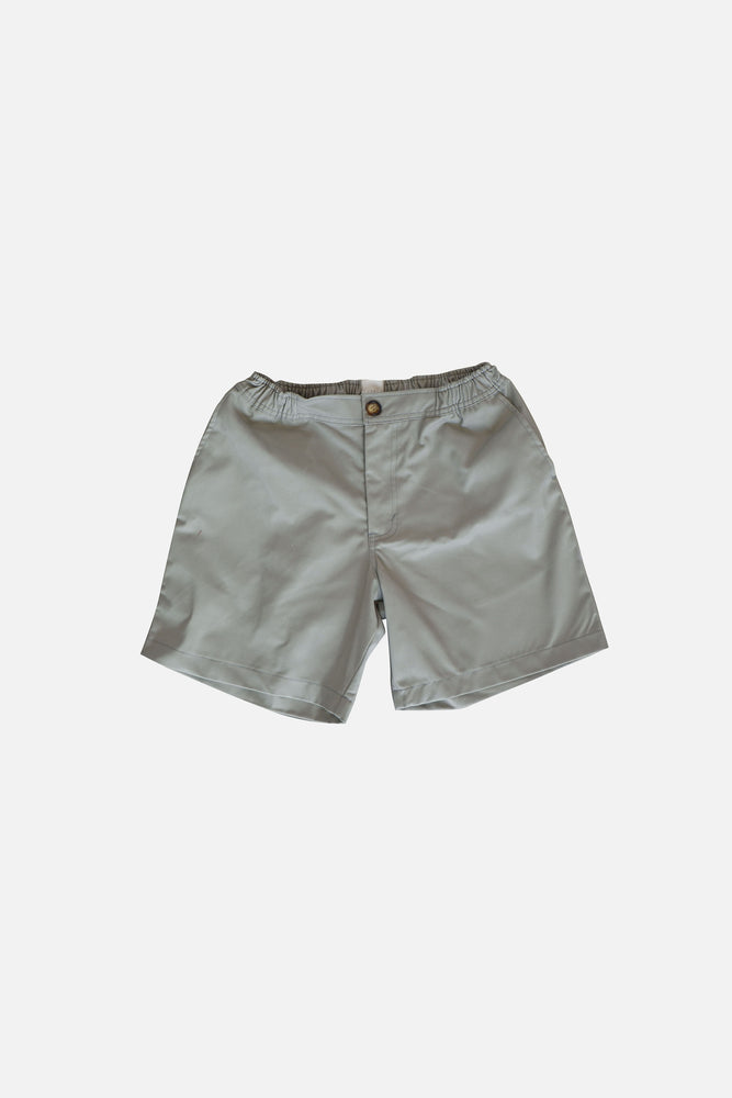 HOVERMEN- Campus Shorts (Gray)