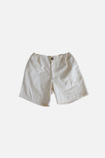 HOVERMEN- Campus Shorts (Cream)