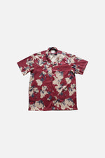 Arthur Cuban Shirt by HISTORE