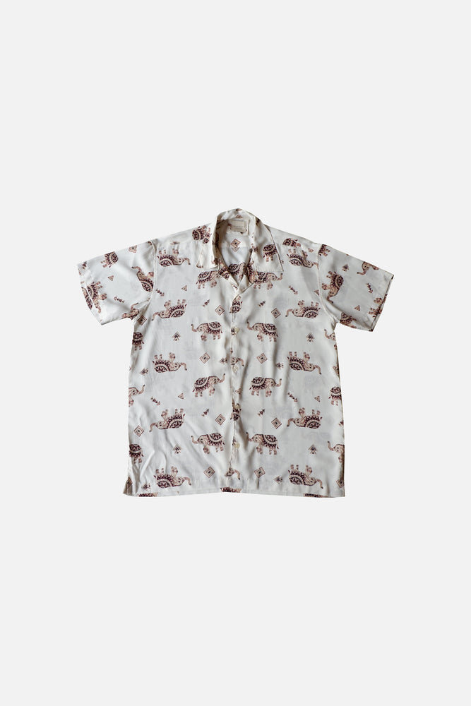 Maxim Shirt by HISTORE