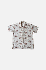 Maxim Shirt by HISTORE (4651754684493)