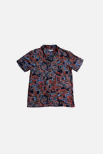 Leon (Black) Shirt by HISTORE