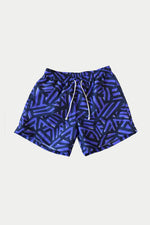 Weekender Swim Shorts (Caleb) by ILUSTRADOS