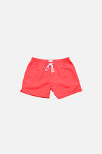 Orange - Deck Swim Shorts by HISTORE (4711586267213)
