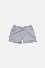 Light Gray - Deck Swim Shorts by HISTORE