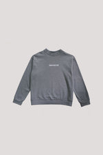 Club Sweater (Dark Grey) by Town Park Club