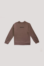 Club Sweater (Tan) by Town Park Club