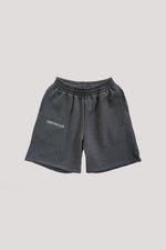Club Shorts (Dark Grey) by Town Park Club