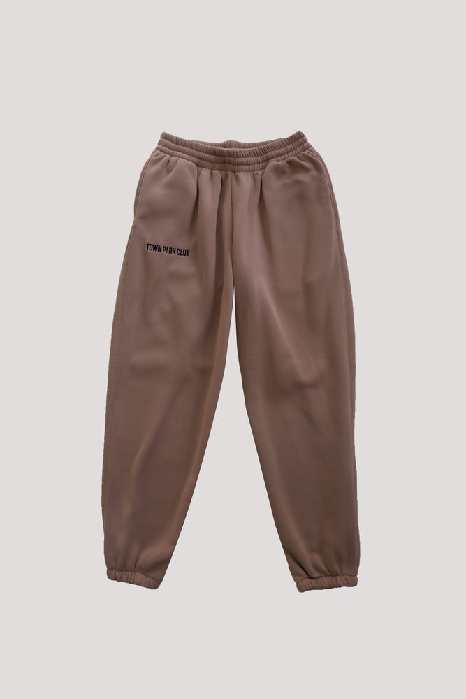 Sweatpants (Tan) by Town Park Club